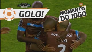 GOLO! FC Porto, Brahimi aos 28', CD Tondela 0-1 FC Porto