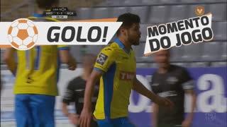 GOLO! FC Arouca, Lima aos 39', FC Arouca 2-1 A. Académica