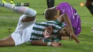 Vitória FC, Jogada, Ruca aos 47'