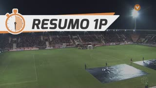 I Liga (12ªJ): Resumo Marítimo M. 0-1 Sporting CP