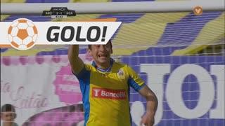 GOLO! FC Arouca, Artur aos 43', FC Arouca 3-1 A. Académica