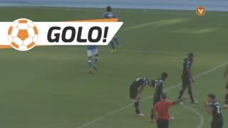 GOLO! Belenenses, Miguel Rosa aos 22', Belenenses 2-0 Moreirense FC