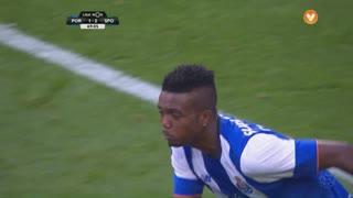 FC Porto, Jogada, C. Awaziem aos 70'