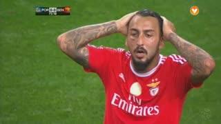 SL Benfica, Jogada, K. Mitroglou aos 73'