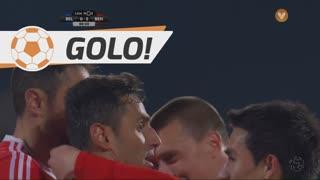 GOLO! SL Benfica, Jonas aos 87', Belenenses 0-5 SL Benfica