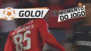 GOLO! SL Benfica, Renato Sanches aos 85', SL Benfica 3-0 A. Académica