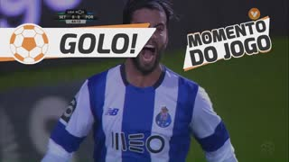 GOLO! FC Porto, Sérgio Oliveira aos 45', Vitória FC 0-1 FC Porto