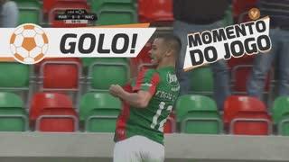 GOLO! Marítimo M., Edgar Costa aos 59', Marítimo M. 1-0 CD Nacional