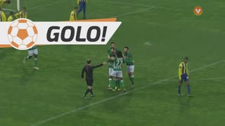 GOLO! Rio Ave FC, Guedes aos 34', Rio Ave FC 1-0 U. Madeira
