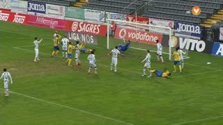 FC Arouca, Jogada, Nuno Coelho aos 23'