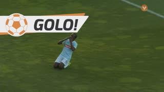 GOLO! FC Arouca, Mateus aos 72', CD Tondela 0-1 FC Arouca