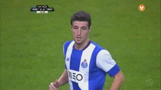FC Porto, Jogada, Marcano aos 16'