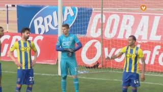Moreirense FC, Jogada, Rafael Martins aos 32'