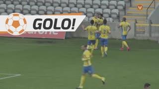 GOLO! FC Arouca, Zequinha aos 13', CD Nacional 0-1 FC Arouca