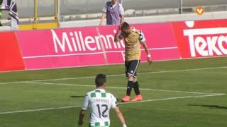 Boavista FC, Jogada, Zé Manuel aos 31'