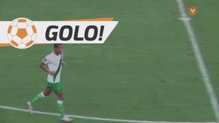 GOLO! Rio Ave FC, Zeegelaar aos 65', Marítimo M. 2-1 Rio Ave FC