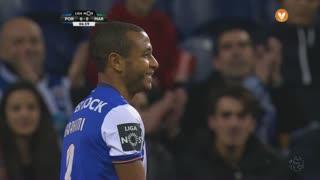 FC Porto, Jogada, Brahimi aos 7'