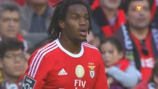 SL Benfica, Jogada, Renato Sanches aos 26'