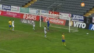 FC Arouca, Jogada, Artur aos 32'