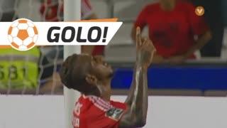 GOLO! SL Benfica, Talisca aos 63', SL Benfica 6-0 Belenenses