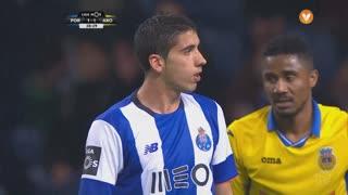 FC Porto, Jogada, José Ángel aos 39'
