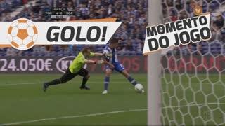 GOLO! FC Porto, André Silva aos 88', FC Porto 4-0 Boavista FC