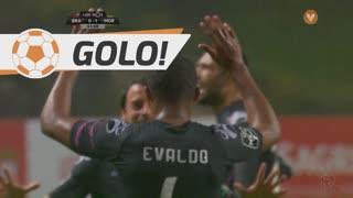 GOLO! Moreirense FC, Evaldo aos 51', SC Braga 0-1 Moreirense FC