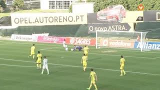 Moreirense FC, Jogada, Iuri Medeiros aos 41'
