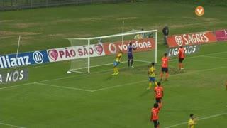 FC Arouca, Jogada, Maurides aos 62'