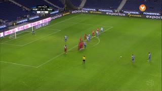 FC Porto, Jogada, M. Layún aos 84'