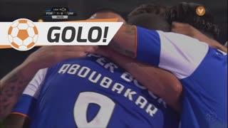 GOLO! FC Porto, Aboubakar aos 24', FC Porto 1-0 U. Madeira