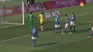 FC P.Ferreira, Jogada, Rodrigo Antônio aos 75'
