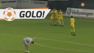 GOLO! FC P.Ferreira, Diogo Jota aos 67', FC P.Ferreira 6-0 U. Madeira
