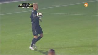 FC P.Ferreira, Jogada, Bruno Moreira aos 29'