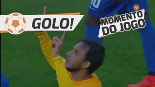 GOLO! Estoril Praia, Felipe Augusto aos 69', Vitória SC 1-1 Estoril Praia