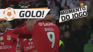 GOLO! SL Benfica, R. Jiménez aos 73', Rio Ave FC 0-1 SL Benfica