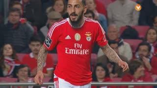 SL Benfica, Jogada, K. Mitroglou aos 36'