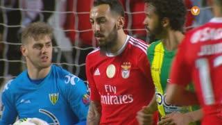 SL Benfica, Jogada, K. Mitroglou aos 45'+0'