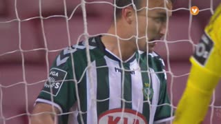 Vitória FC, Jogada, André Claro aos 59'