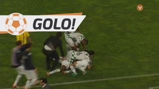 GOLO! Moreirense FC, Ença Fati aos 90'+5', A. Académica 1-1 Moreirense FC
