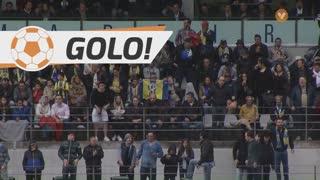 GOLO! U. Madeira, Amilton aos 79', U. Madeira 3-3 FC P.Ferreira