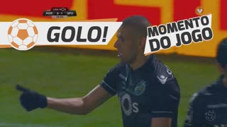 GOLO! Sporting CP, Slimani aos 16', Moreirense FC 0-1 Sporting CP