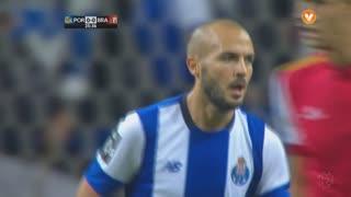 FC Porto, Jogada, André André aos 26'