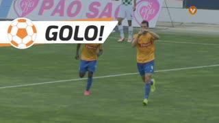 GOLO! Estoril Praia, Léo Bonatini aos 80', Estoril Praia 2-0 Moreirense FC