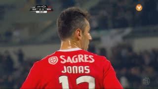 SL Benfica, Jogada, Jonas aos 45'