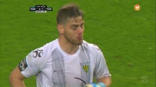 FC Porto, Jogada, Aboubakar aos 89'