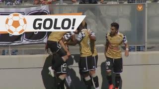 GOLO! Boavista FC, Nuno Henrique aos 20', Moreirense FC 0-1 Boavista FC