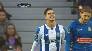 FC Porto, Jogada, André Silva aos 5'