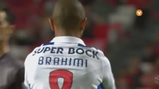 FC Porto, Jogada, Brahimi aos 67'