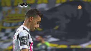 Boavista FC, Jogada, Fábio Espinho aos 7'